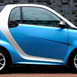 Каршеринг Смарт 2020: в каком сервисе есть автомобиль