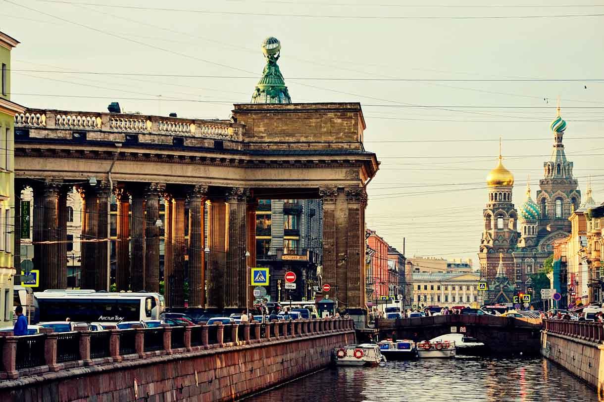 Каршеринг в Санкт Петербурге