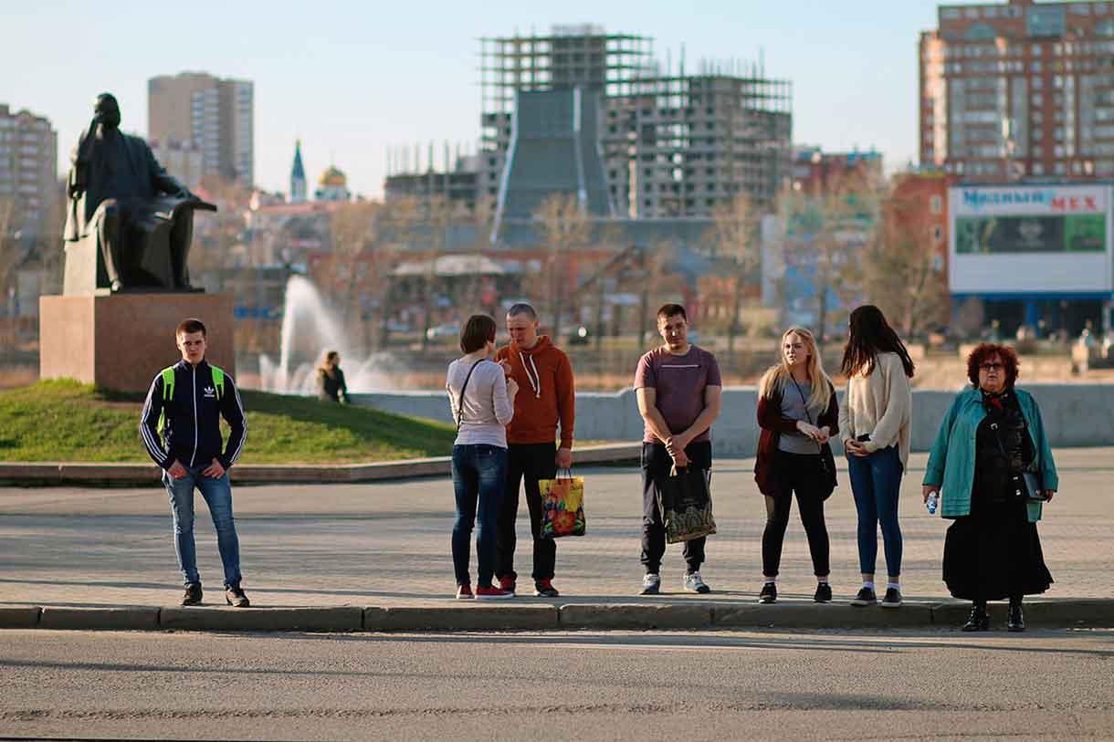 Каршеринг в Челябинске