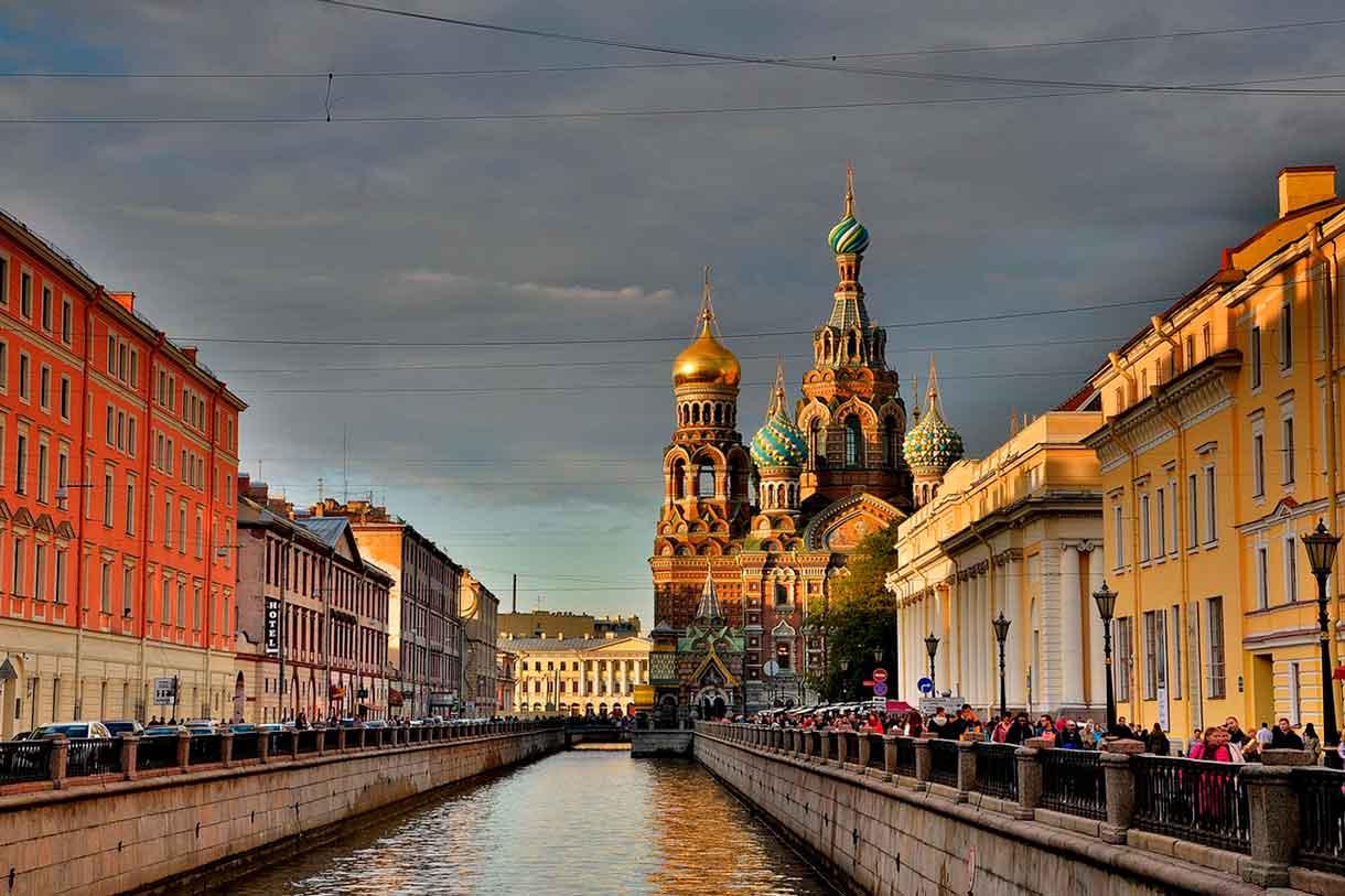 Каршеринг You Drive в Санкт-Петербурге